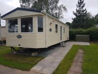 Static Caravan For Sale on Award Winning Park