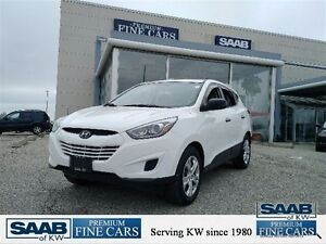 2014 Hyundai Tucson GL AWD  No accidents NEW BRAKES!