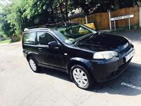 Honda hrv 1.6 Petrol 4x4