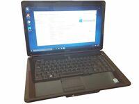 Dell Inspiron 1545 intel core 2 duo 2.00GHz 200GB 3GB Windows 10