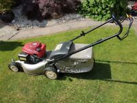 Honda Izy self-propelled 46cm motor mower