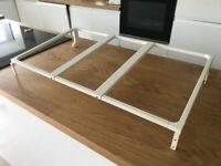 FREE IKEA HÅLLBAR 80cm Support frame f waste sorting bins