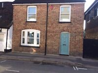 Lovely 3 bed period house with garden near Bearsted Green, Kent.