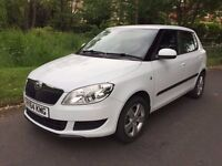 64 Plate Skoda Fabia 1.2 5dr - 1 Owner From New - Full Service History