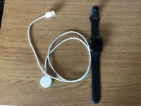 Apple Watch Series 3 38mm - Like new (used twice)