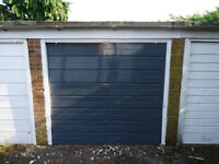 Single garage to rent, Northampton NN3 £60 p/m available September