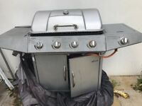 Broil Master Gas BBQ £65