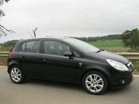 "2010 Vauxhall Corsa 1.4 SE 5 Door ""Very High Spec"" (Up on Miles - Down on Price)"