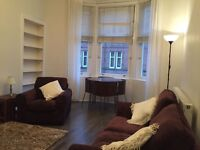 Bright, well located 1 bedroom, first floor flat
