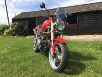 Ducati Monster M 600