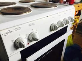 Statesman Delta 50E Electric Oven