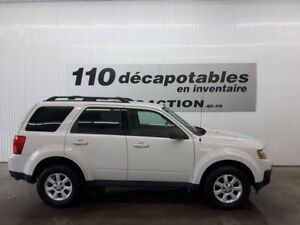 2011 Mazda Tribute GS V6 4WD