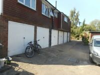 Secure lockup garage, cheap storage of household or vehicle, in Tottenham, with 24/7 access.