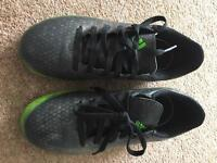 Messi football boots size 1