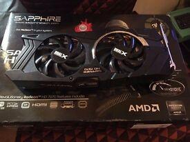 Sapphire AMD Radeon HD 7970 R9 200 Series (3072 MB)