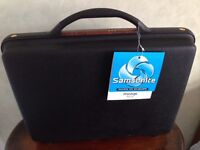 Samsonite Prestige 100GL Hardshell Briefcase