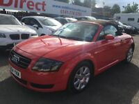 Audi TT 1.8 T Roadster 2dr - OUTSTANDING CONDITION