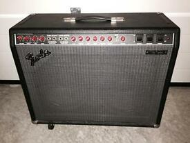 "Fender Twin Reverb ""The Twin"" Red Knob"