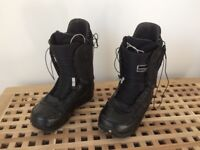 Burton Ozone Snowboard Boots Size 9.5 UK, 28.5 JPN