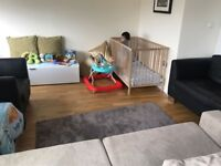 Experienced Childminder/Pre-school teacher offering fun & playful home for your child