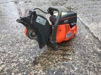 Concrete saw Husqvarna K760 Heavy Duty