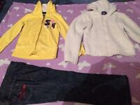 9-10 years bundle girls clothes