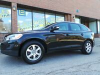2010 Volvo XC60 3.2L*AWD*PAN. SUNROOF*NEW TIRES*