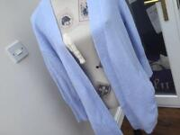 knit loungewear size L
