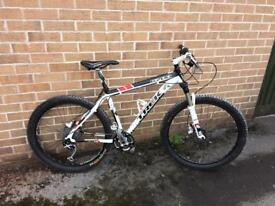 Trek 6700 front suspension mtb