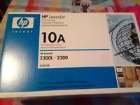 HP Laserjet 10A