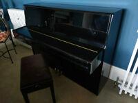 Piano - Hamlyn Klein Upright
