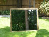 Large Wall Decorative Mirror