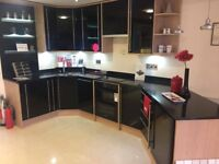DISPLAY FITTED PRESTIGE KITCHEN CLEARANCE BOSCH RRP £14908