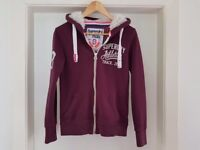 SUPERDRY - Ladies/Girls Hoody - Size S