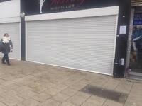 Croydon High street shop for rent