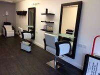 Beauty salon in West Midlands