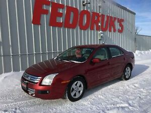 2007 Ford Fusion SE Package ***Professionally Serviced and Detai