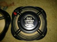 Lowther dx2 for spares/repair or trade im