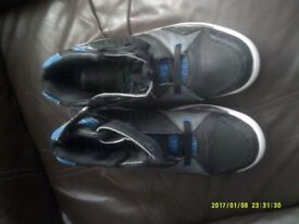 Basketball Boots Size 6