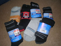 Donnay Mens Socks Brand New LOOK