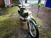 Puch ms50 m3