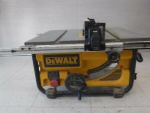 Dewalt Table Saw - We Buy and Sell Contractor Tools - 116674 - NR1123408
