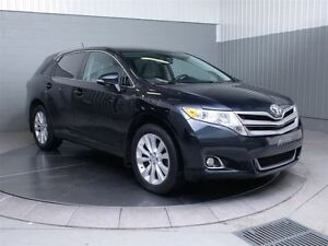 2013 Toyota Venza AWD A/C MAGS West Island Greater Montréal image 2