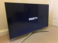 "ULTRA THIN - Samsung 49"" Smart 4K UHD -1500hz- HDR - CRYSTAL COLOUR - wifi - TV - WARRANTY"