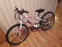 Boys bike for sale suit 9 - 10 year old