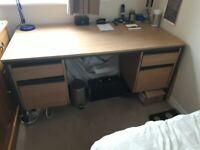 Desk - home office