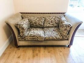 Free loved sofa to go