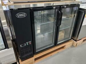 Brand New Commercial Back Bar Coolers - GREAT DEALS!!!