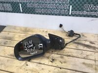 AUDI A3 S3 PASSENGER SIDE WING MIRROR