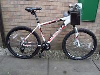 Dawes XC21 Disc Gents Mountain Bike